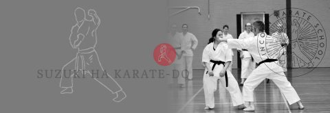 Karate is a fun way for all ages and abilities
