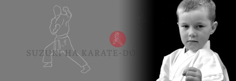 Karate can provide an excellent full body workout